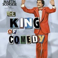 코미디의 왕